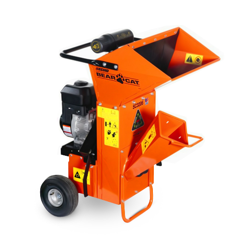 Bear Cat SC3206XE